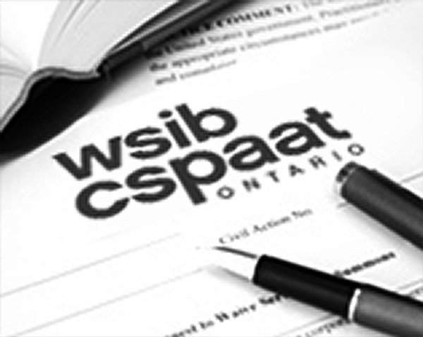 WSIB Information